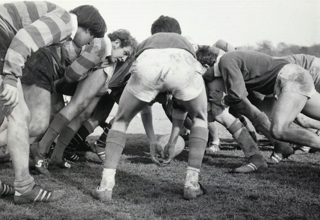 1971-03-13 rugby HEC-RCN in Parijs-06