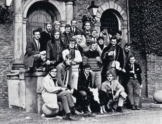 Bokma genootschap 1970-71