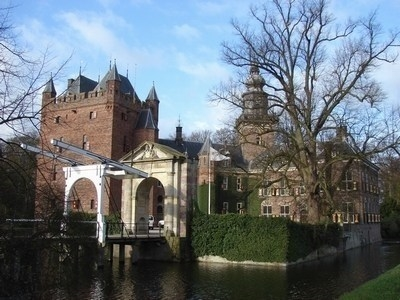 Nijenrode kasteel