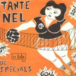 Tante Nel De Specials 1969