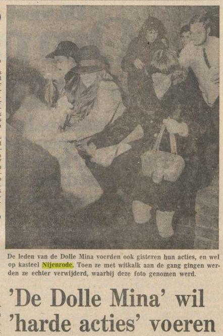 1970-01-24 Trw De Dolle Mina wil harde acties voeren-02 foto