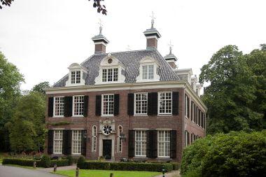 Landhuis Doornburgh Maarssen