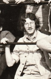 Rob Lablans 1970